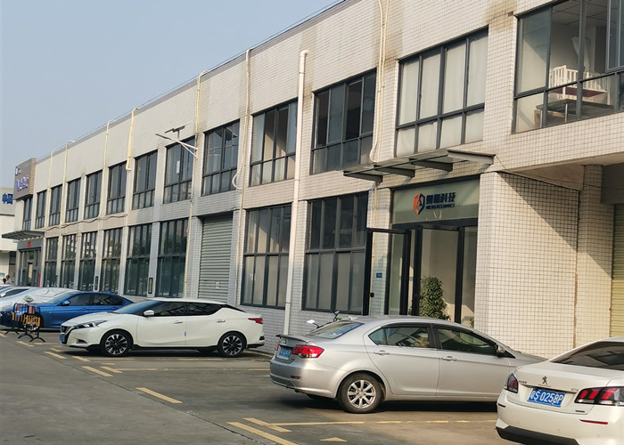 China Leader Precision Instrument Co., Ltd